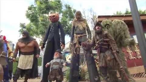 Goosebumps Red Carpet Movie Premiere Highlights - Jack Black, R. L. Stine