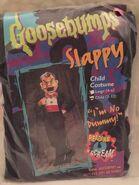 Slappy 1996 child costume in pkg