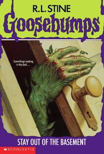 List of Goosebumps books | Goosebumps Wiki | FANDOM powered by Wikia