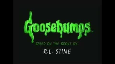 Goosebumps Theme Song - Bad Hare Day Ver.