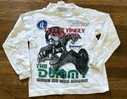 The Dummy Shirt