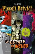 Graphix 3 Estate da Incubo Italian cover