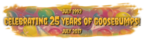 25 Years - Banner