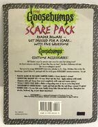 4 Still More Tales Halloween Kit Scare Pack back