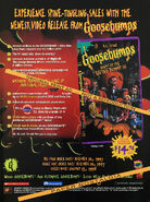 Night Living Dummy III VHS trade print ad etdweekly