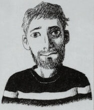 Jamie Tolagson - Goosebumps Graphix (face illustration)