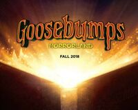 Goosebumps HorrorLand (film)