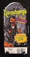 Slappy 1998 Fruit Flavour Jellies box front