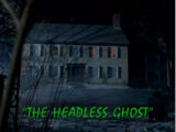 The Headless Ghost/TV episode