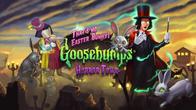 Goosebumps Horrortown That's No Easter Bunny! (2019) loading screen art