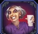 Aunt Dahlia