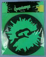 G-splat logo Mousepad Mat
