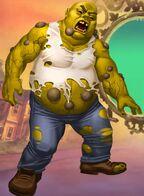 Goosebumps HorrorTown Graveyard Ghoul Boss