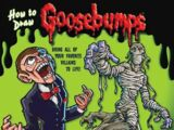 How to Draw Goosebumps