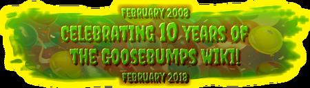 10 Years (Gradient) - Banner
