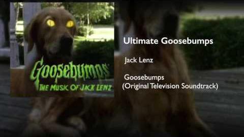 Goosebumps - Ultimate Goosebumps