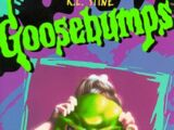 Goosebumps (television series)/VHS releases