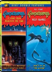 Goosebumps-doublepack-dvd-beneaththesink-deeptrouble
