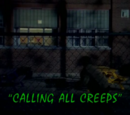 Calling All Creeps!/TV episode