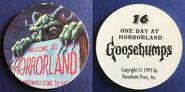 16 Horrorland 1995 Pog Cap f+b