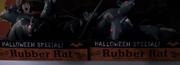 Goosebumps 2 Rubber Rats