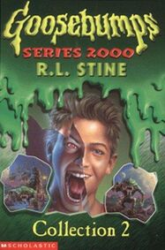 Goosebumps Series 2000 Collection 2