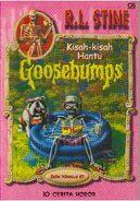 Special Edition 3 - Indonesian Cover - Kisah-Kisah Hantu Goosebumps Edisi Khusus 6