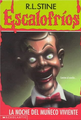 How to say goosebumps in spanish
