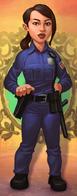 Officer Ramone