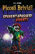 OS 20 Spaventapasseri Viventi Italian 2016 cover