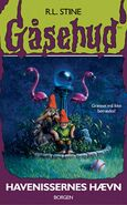 Revenge of the Lawn Gnomes - Danish Cover - Havenissernes hævn