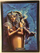 23 Return of the Mummy Art Lithograph