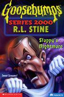 Slappy's Nightmare cover