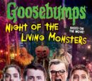 Night of the Living Monsters