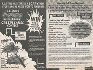 Creepstakes Contest month 3 bookad spider hammer from s2000 08 1998