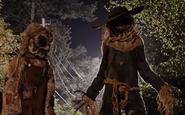 Goosebumps 2 Scarecrow Couple