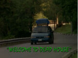 Welcome to Dead House/TV episode