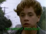 My Hairiest Adventure/TV episode