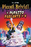 S2000 02 Pupazzo Parlante No 4 Italian 2018 cover
