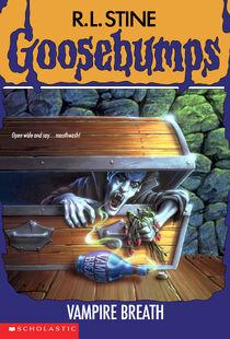 Vampire Breath (Cover)