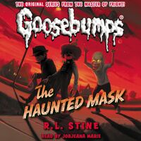 Thehauntedmask-audiobook