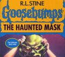 The Haunted Mask (book)