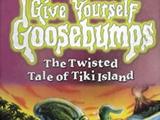 The Twisted Tale of Tiki Island