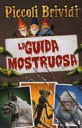 La Guida Mostruosa Italian cover