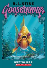 Deep Trouble II - 2006 reprint