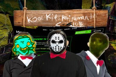 Kool Kids Retirement Club