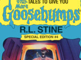 Still More Tales to Give You Goosebumps