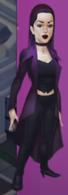 Countess Yvonne (Goosebumps Horrortown)