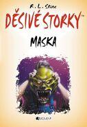 Desive Storky Maska