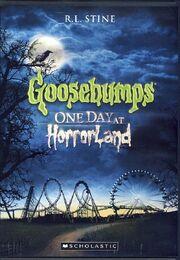 Onedayathorrorland-DVD